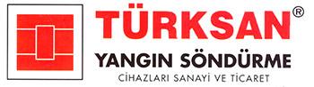 Türksan Yangın Söndürme Cihazları